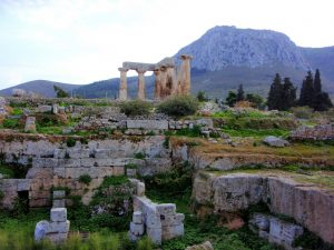 Ancient-Corinth